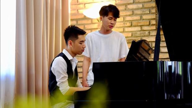 Jack và K-ICM: Từ hiện tượng mạng với Hồng Nhan - Bạc Phận, vươn lên trở thành tên tuổi mới đáng gờm của Vpop! - Ảnh 2.