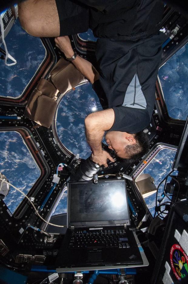 Tương lai bất định của trạm vũ trụ ISS khi NASA muốn trở lại Mặt trăng - Ảnh 6.