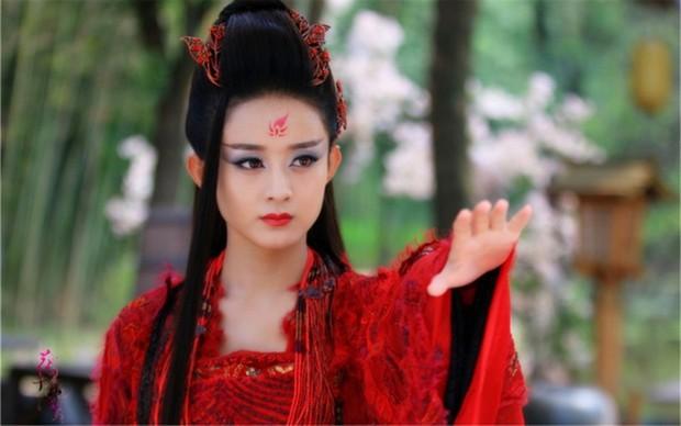 Tìm ra nguyên gốc tạo hình của Mulan Lưu Diệc Phi: Phạm Băng Băng cũng từng bắt trend nhưng lại xinh như mộng - Ảnh 7.