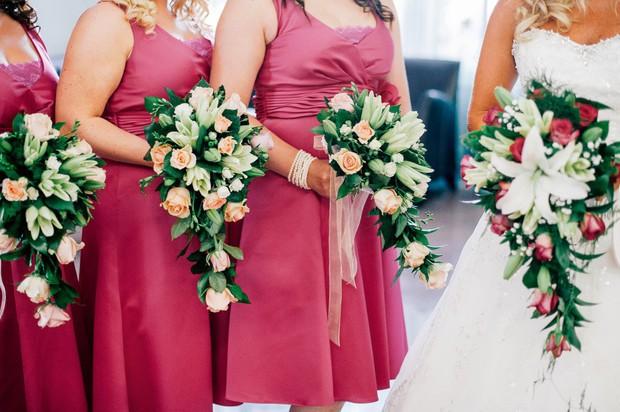 Từ chối trở thành phù dâu trong đám cưới của chị họ, người phụ nữ bị cô dâu hậm hực và chê bai bằng những từ ngữ thô lỗ - Ảnh 1.