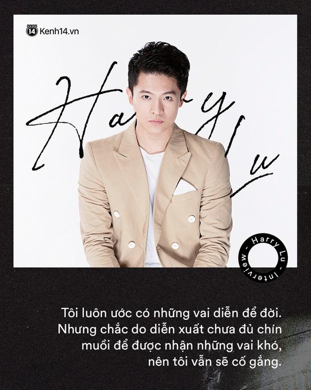 Harry Lu 2 năm sau tai nạn: Nhiều người nói tôi thay đổi, nhưng đâu phải tôi muốn bị vậy - Ảnh 2.