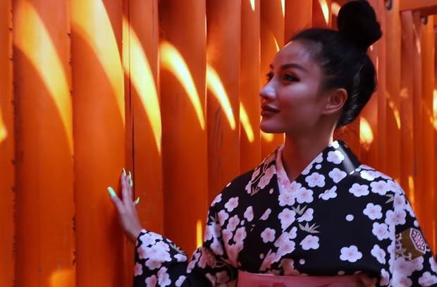 Cựu hot girl đình đám Meo Meo gia nhập thị trường làm Vlog, nhưng gương mặt của ông xã Việt kiều mới gây tò mò - Ảnh 8.
