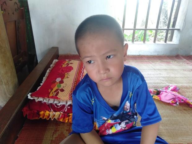 Con trai lớn 5 tuổi mắc bệnh tim, đứa bé 1 tuổi liệt tứ chi, người mẹ nuốt nước mắt cầu xin một cơ hội để cứu con - Ảnh 3.