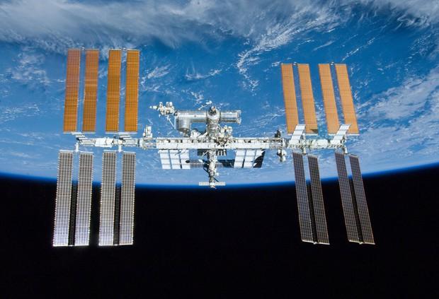 Tương lai bất định của trạm vũ trụ ISS khi NASA muốn trở lại Mặt trăng - Ảnh 3.