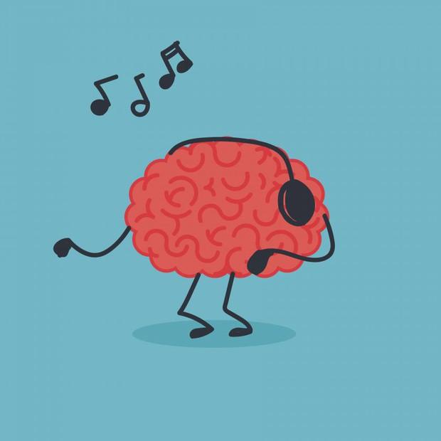 Nổi da gà khi nghe được 1 bài nhạc hay? Có thể chị em đang mang bộ não rất đặc biệt! - Ảnh 3.
