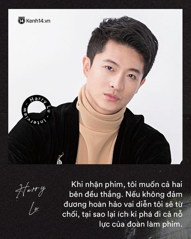 Harry Lu 2 năm sau tai nạn: Nhiều người nói tôi thay đổi, nhưng đâu phải tôi muốn bị vậy - Ảnh 4.