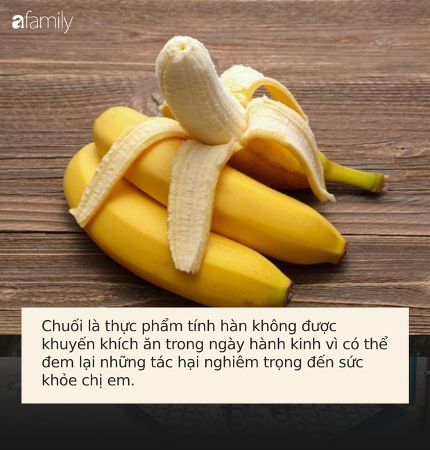 3 loại quả ngon đã miệng nhưng không nên ăn nhiều trong ngày đèn đỏ kẻo làm hại tử cung mà không biết - Ảnh 4.