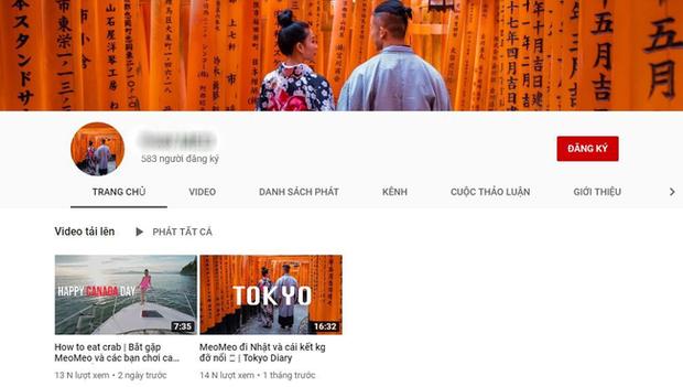 Cựu hot girl đình đám Meo Meo gia nhập thị trường làm Vlog, nhưng gương mặt của ông xã Việt kiều mới gây tò mò - Ảnh 5.