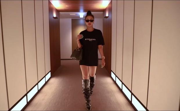 Cựu hot girl đình đám Meo Meo gia nhập thị trường làm Vlog, nhưng gương mặt của ông xã Việt kiều mới gây tò mò - Ảnh 6.