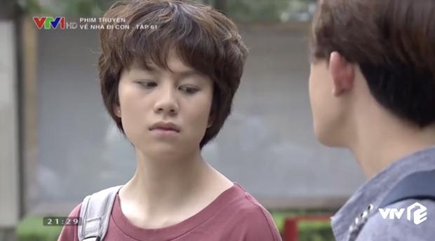Truyền hình Việt chưa bao giờ nóng như lúc này với Về Nhà Đi Con: Không có cao trào nhất - chỉ có drama hơn! - Ảnh 5.