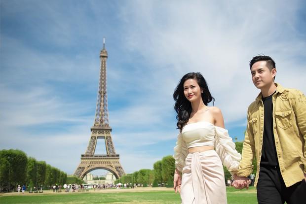Xem loạt ảnh du lịch đẹp còn hơn ảnh cưới của Đông Nhi và Ông Cao Thắng, bảo sao fan suốt ngày nhắc hai anh chị cưới ngay và luôn - Ảnh 11.
