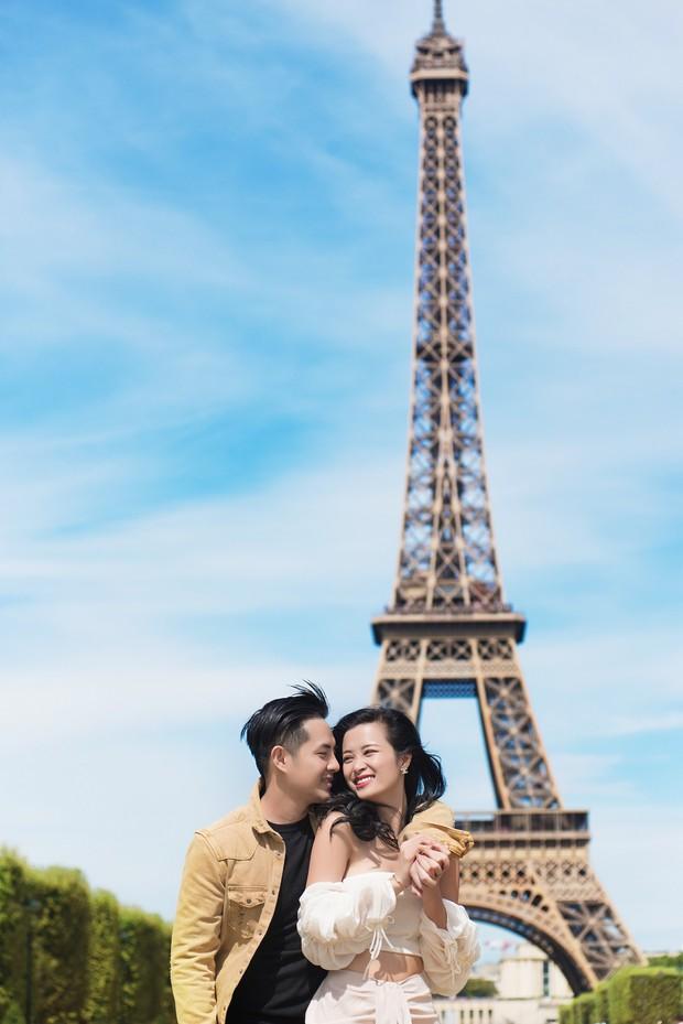 4 cặp vợ chồng du lịch nhiều nhất showbiz Việt: Ông Cao Thắng từng nắm tay Đông Nhi chu du khắp nơi trước khi chính thức ngỏ lời cầu hôn! - Ảnh 2.