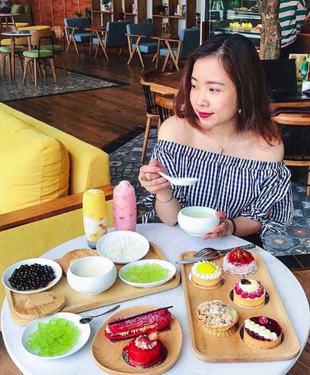 Kinh nghiệm nhiều nhất Top 10 Here We Go 2019 nhưng food blogger Trang Nhím Tròn vẫn cực cẩn trọng với điều này ở các thí sinh khác - Ảnh 12.