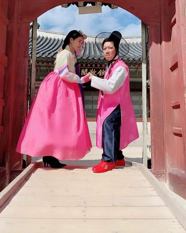 4 cặp vợ chồng du lịch nhiều nhất showbiz Việt: Ông Cao Thắng từng nắm tay Đông Nhi chu du khắp nơi trước khi chính thức ngỏ lời cầu hôn! - Ảnh 22.