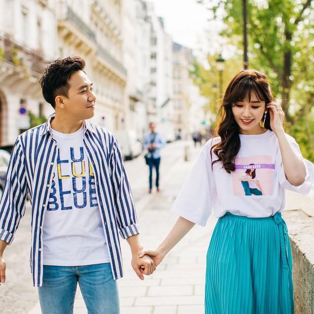 4 cặp vợ chồng du lịch nhiều nhất showbiz Việt: Ông Cao Thắng từng nắm tay Đông Nhi chu du khắp nơi trước khi chính thức ngỏ lời cầu hôn! - Ảnh 15.
