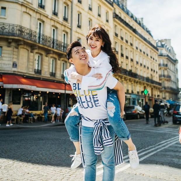 4 cặp vợ chồng du lịch nhiều nhất showbiz Việt: Ông Cao Thắng từng nắm tay Đông Nhi chu du khắp nơi trước khi chính thức ngỏ lời cầu hôn! - Ảnh 13.
