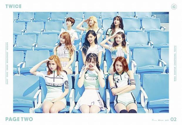 """Top 4 girlgroup K-Pop thống trị Spotify: Không bất ngờ khi một mình BLACKPINK đủ sức """"đè bẹp"""" 3 cái tên còn lại! - Ảnh 6."""