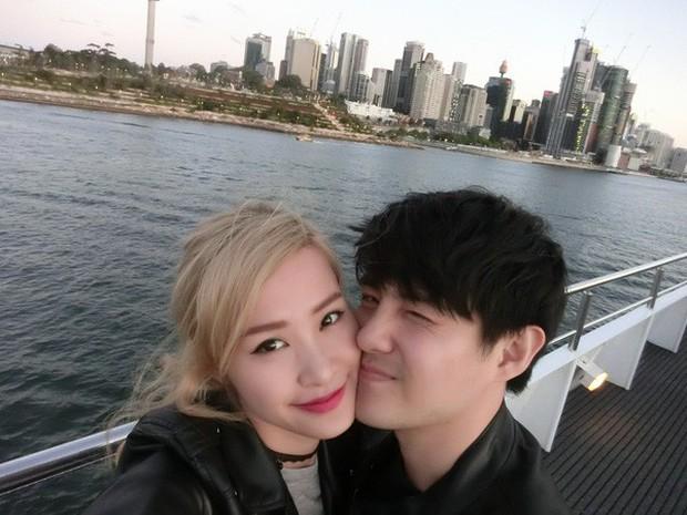 Xem loạt ảnh du lịch đẹp còn hơn ảnh cưới của Đông Nhi và Ông Cao Thắng, bảo sao fan suốt ngày nhắc hai anh chị cưới ngay và luôn - Ảnh 3.