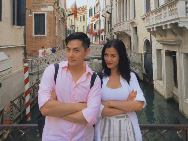 Xem loạt ảnh du lịch đẹp còn hơn ảnh cưới của Đông Nhi và Ông Cao Thắng, bảo sao fan suốt ngày nhắc hai anh chị cưới ngay và luôn - Ảnh 7.
