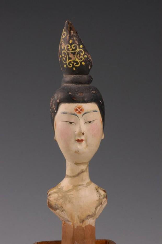 Tìm ra nguyên gốc tạo hình của Mulan Lưu Diệc Phi: Phạm Băng Băng cũng từng bắt trend nhưng lại xinh như mộng - Ảnh 4.
