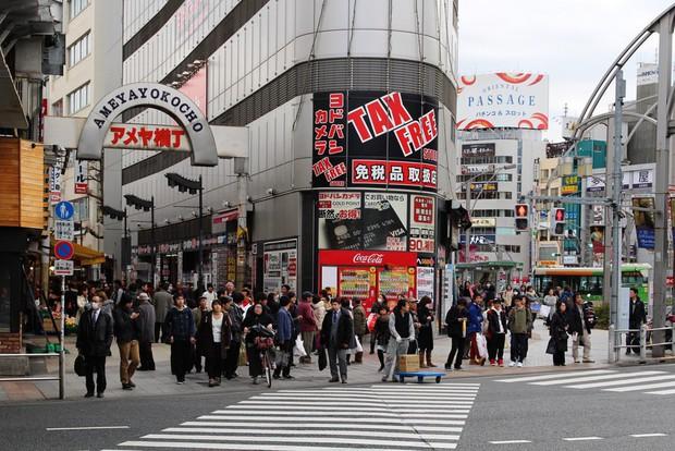 11 địa điểm du lịch nên tránh xa khi đặt chân đến Tokyo nếu không muốn giấc mơ Nhật Bản vỡ tan tành - Ảnh 6.
