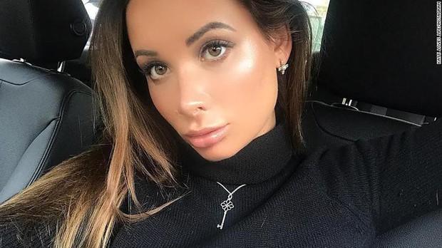 Bạn trai cũ thú nhận sát hại và giấu xác nữ beauty blogger đình đám vào vali vì bị chê bai khả năng tình dục - Ảnh 1.
