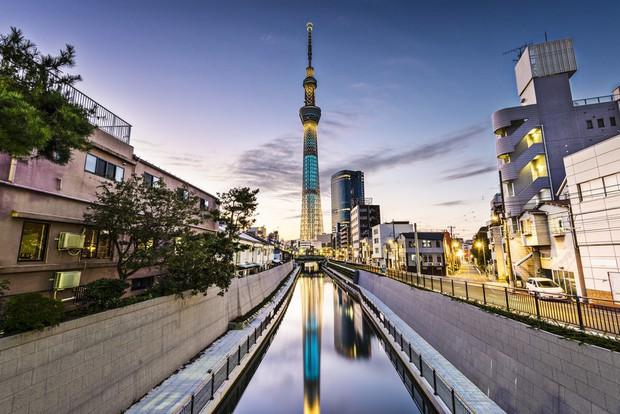 11 địa điểm du lịch nên tránh xa khi đặt chân đến Tokyo nếu không muốn giấc mơ Nhật Bản vỡ tan tành - Ảnh 7.