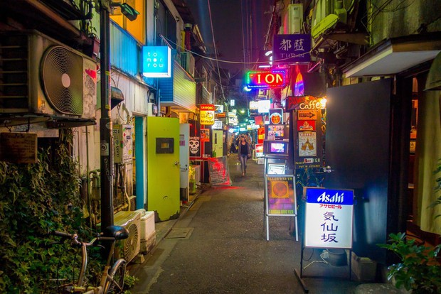 11 địa điểm du lịch nên tránh xa khi đặt chân đến Tokyo nếu không muốn giấc mơ Nhật Bản vỡ tan tành - Ảnh 2.