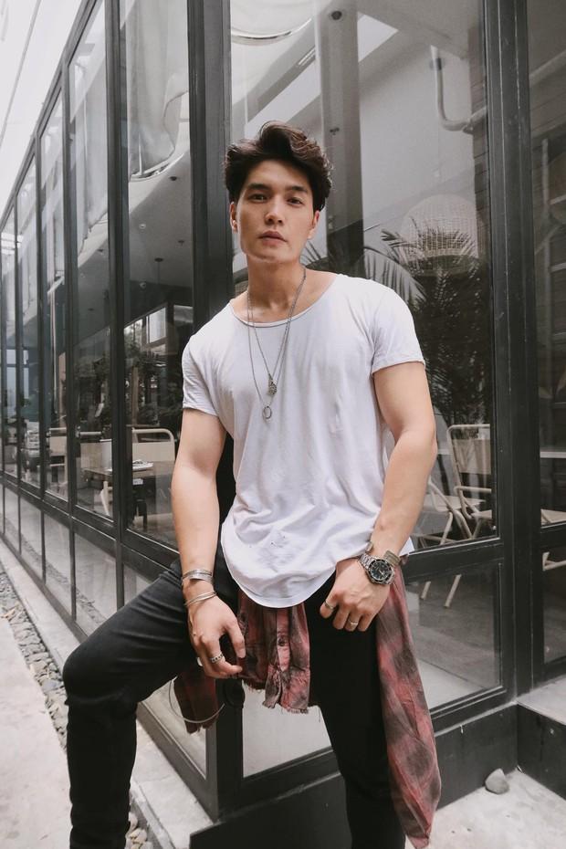 Huy Trần (Cuộc đua kỳ thú) nói gì về tai nạn xe địa hình, kỷ lục tiếng beep và việc tái ngộ Hương Giang? - Ảnh 1.