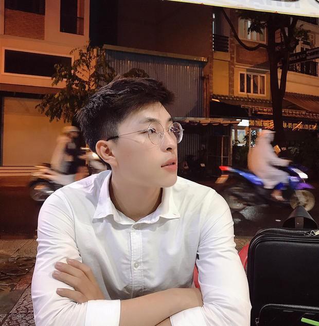 Đặc sản Bạc Liêu sở hữu trọn combo đẹp trai, da trắng khiến chị em xin link Facebook ầm ầm - Ảnh 2.