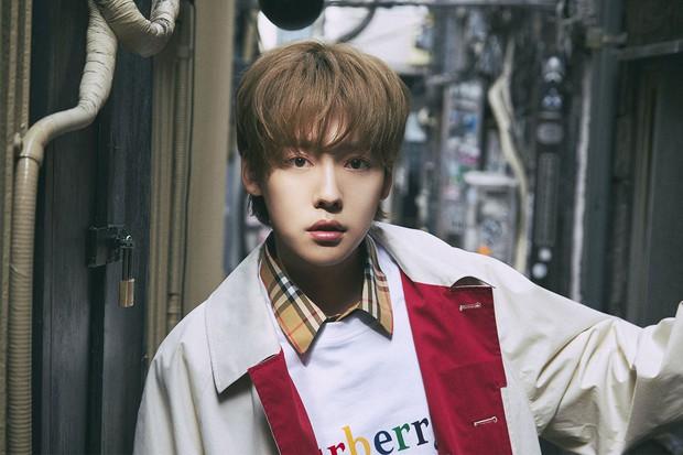 Sau thành công của Mino, thành viên thứ 2 của WINNER được gọi tên solo chính là mỹ nam đẹp hơn hoa Jinwoo - Ảnh 4.