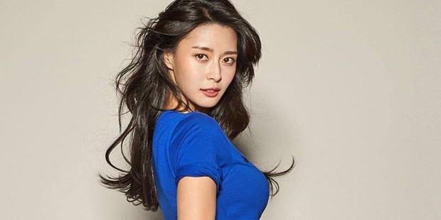 Chân dài Kpop thành tình tin đồn mới của Lee Jong Suk: Quá đẹp, body bốc lửa nhưng sự nghiệp sao lại lận đận thế này? - Ảnh 11.