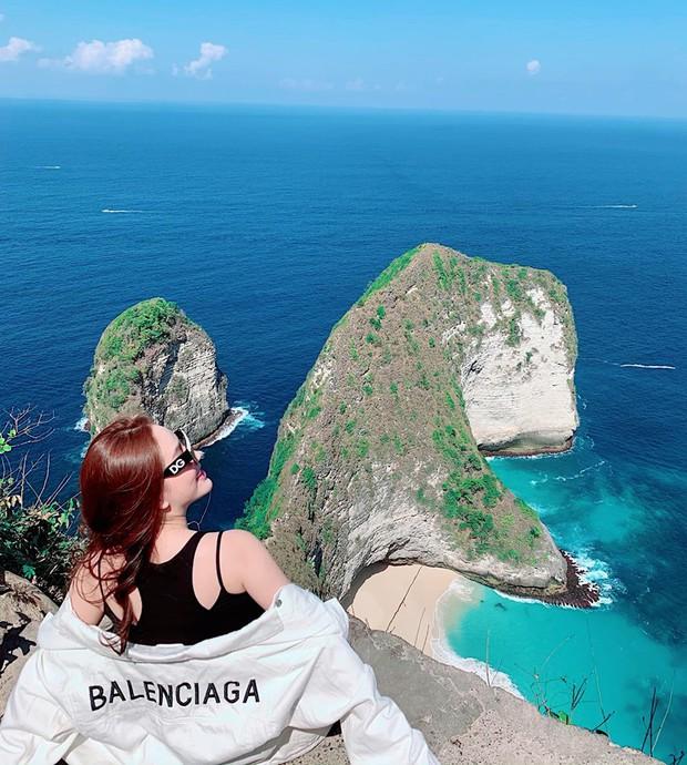 Tận tâm như Bảo Thy: Đi Bali cập nhật chi tiết từng ngày từng giờ, vào Instagram cứ tưởng như... cẩm nang của hướng dẫn viên du lịch - Ảnh 5.