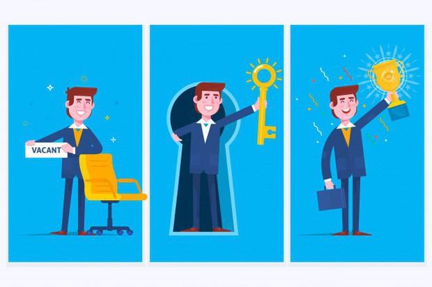 Tính cách quyết định 70% trong quá trình xin việc: Điểm danh những điều nhà tuyển dụng chào đón, số 3 ai cũng thực sự cần phải có! - Ảnh 1.