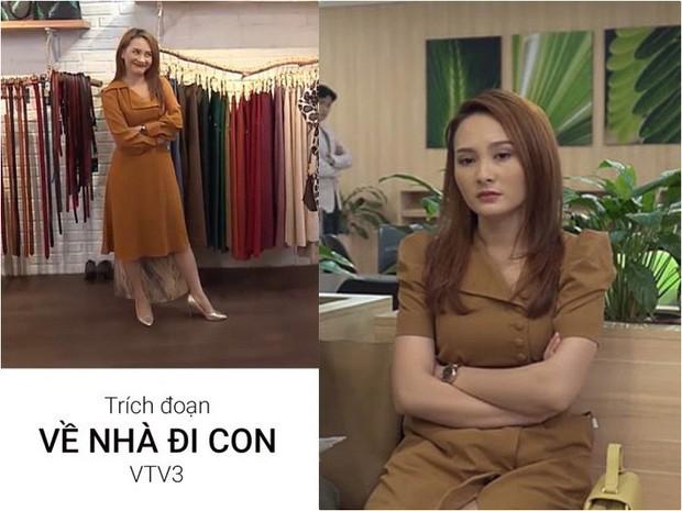 Nào riêng phim Hàn, nay phim Việt cũng đầu tư trang phục long lanh khiến công chúng hỏi cả địa chỉ mua - Ảnh 1.