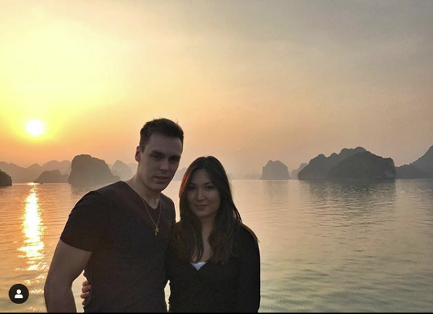 Hé lộ những địa danh nổi tiếng mà nàng dâu hoàng gia gốc Việt và chồng ghé thăm trong chuyến du lịch trở về quê hương Việt Nam - Ảnh 1.