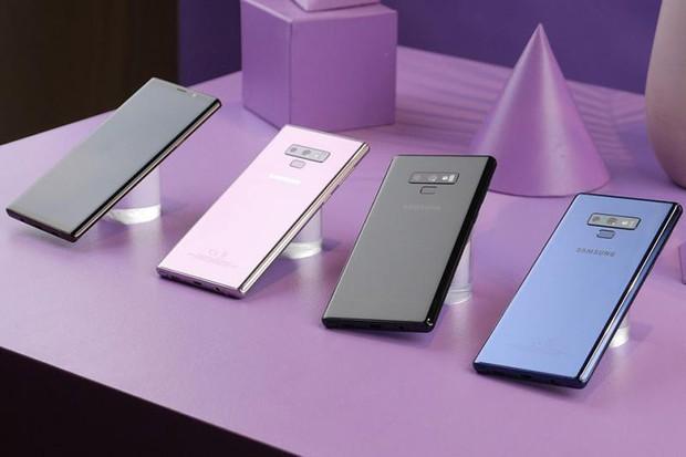Hành trình phát triển toàn tập Galaxy Note: Hừng đông sáng chói của một ngôi vương, quét sạch mọi trở ngại - Ảnh 1.