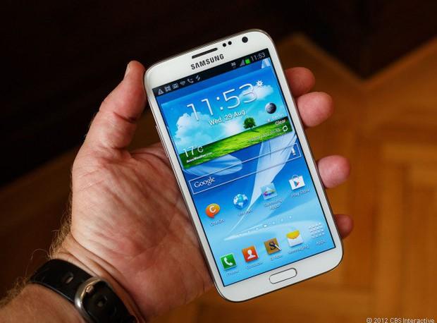 Hành trình phát triển toàn tập Galaxy Note: Hừng đông sáng chói của một ngôi vương, quét sạch mọi trở ngại - Ảnh 3.