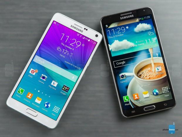 Hành trình phát triển toàn tập Galaxy Note: Hừng đông sáng chói của một ngôi vương, quét sạch mọi trở ngại - Ảnh 5.