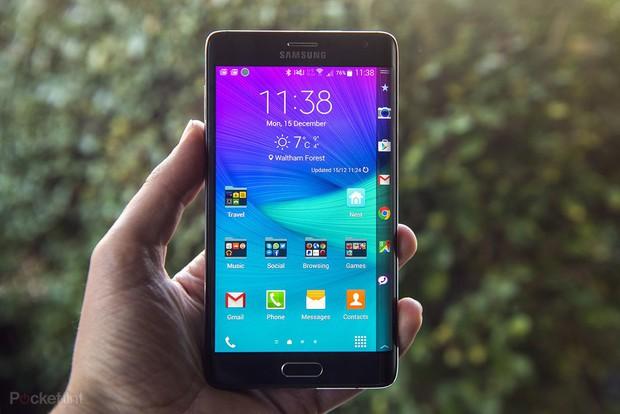 Hành trình phát triển toàn tập Galaxy Note: Hừng đông sáng chói của một ngôi vương, quét sạch mọi trở ngại - Ảnh 6.