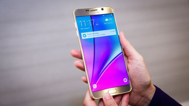 Hành trình phát triển toàn tập Galaxy Note: Hừng đông sáng chói của một ngôi vương, quét sạch mọi trở ngại - Ảnh 7.