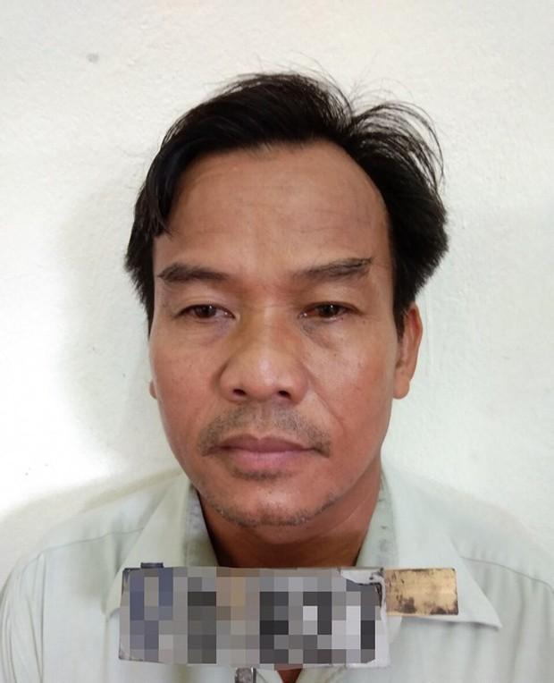 Nghệ An: Hiếp dâm con gái bạn thân suốt gần 1 năm, gã đàn ông đe dọa nếu bé gái dám tiết lộ - Ảnh 1.