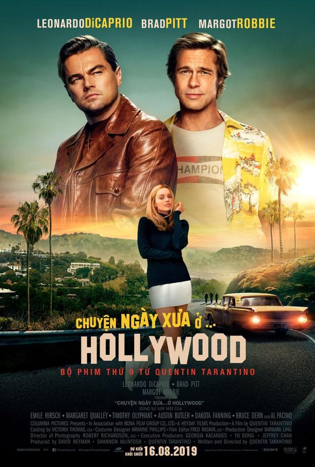 Cổ tích Hollywood của Leonardo và Brad Pitt bị chỉ trích vì xúc phạm Lý Tiểu Long - Ảnh 1.