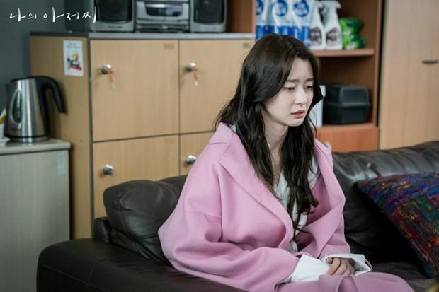 Nàng thơ được Lee Jong Suk theo đuổi như tổng tài: Mỹ nhân đóng toàn phim hot, tình cũ màn ảnh của Ji Chang Wook - Ảnh 8.