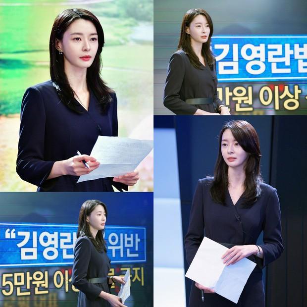 Nàng thơ được Lee Jong Suk theo đuổi như tổng tài: Mỹ nhân đóng toàn phim hot, tình cũ màn ảnh của Ji Chang Wook - Ảnh 10.