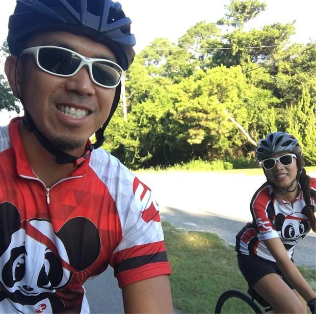 Bạn trai rủ đạp xe vòng vòng hơn 25 cây số, cô gái bực dọc nhưng chẳng ngờ ẩn giấu sau đó là lời cầu hôn độc nhất vô nhị - Ảnh 1.