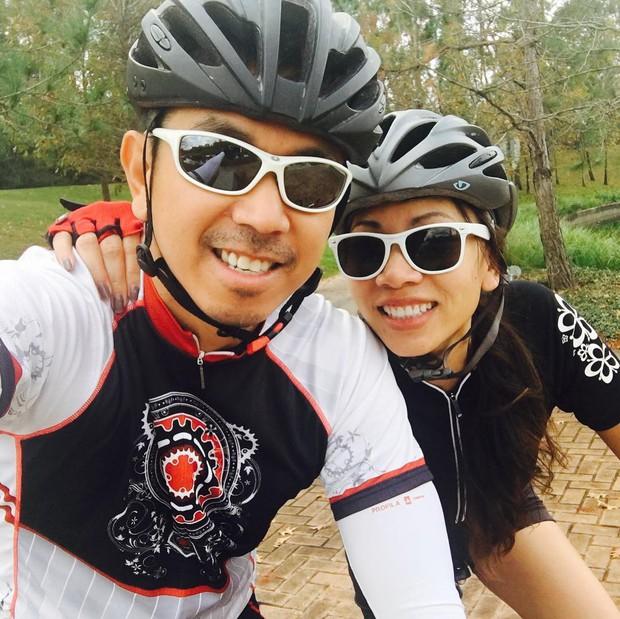 Bạn trai rủ đạp xe vòng vòng hơn 25 cây số, cô gái bực dọc nhưng chẳng ngờ ẩn giấu sau đó là lời cầu hôn độc nhất vô nhị - Ảnh 2.