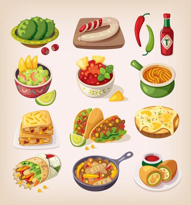 Nghiên cứu chứng minh: Ăn những thực phẩm màu vàng sẽ giúp bạn sống hạnh phúc và chống trầm cảm - Ảnh 1.
