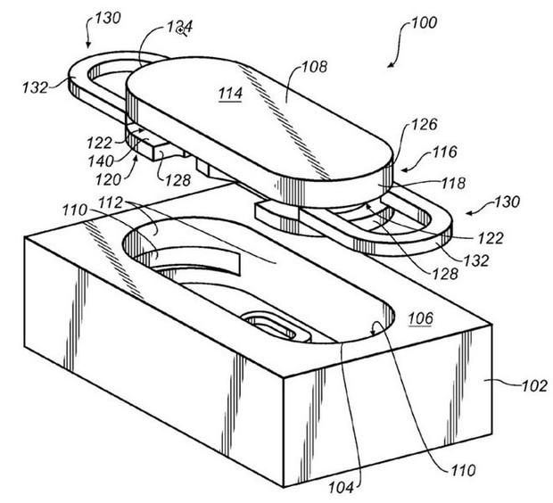 Xuất hiện bằng sáng chế mới của Apple giúp iPhone trong tương lai có thể ngâm nước thoải mái - Ảnh 2.