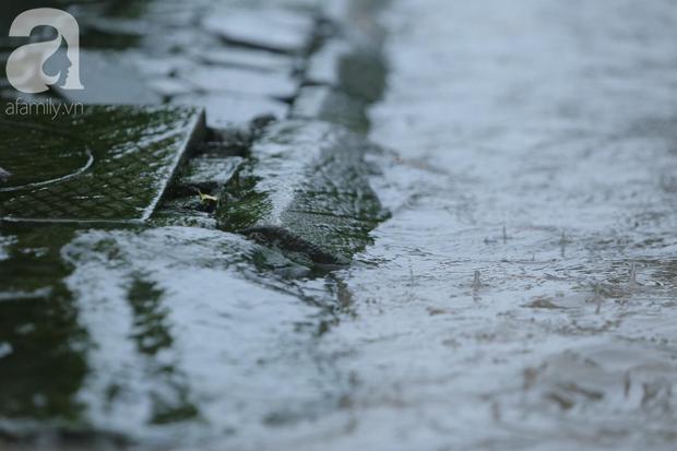 KHẨN CẤP: Bão số 3 giật cấp 12 tiến sát đất liền, Hà Nội và các tỉnh Bắc Bộ đang mưa lớn, gió lốc mạnh - Ảnh 12.